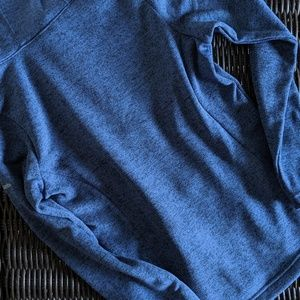 Columbia Tops - Columbia Hoodie with Buttons